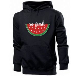 Men's hoodie Watermelon so fresh