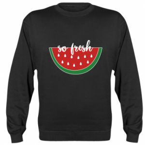 Bluza (raglan) Watermelon so fresh