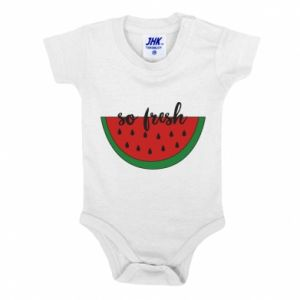 Body dla dzieci Watermelon so fresh