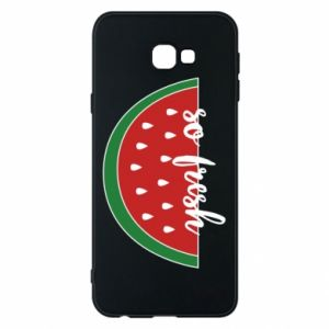 Etui na Samsung J4 Plus 2018 Watermelon so fresh