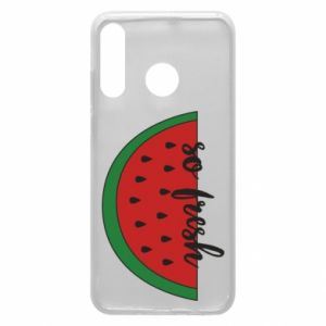 Etui na Huawei P30 Lite Watermelon so fresh