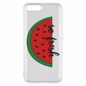 Etui na Xiaomi Mi6 Watermelon so fresh