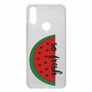 Etui na Xiaomi Redmi 7 Watermelon so fresh