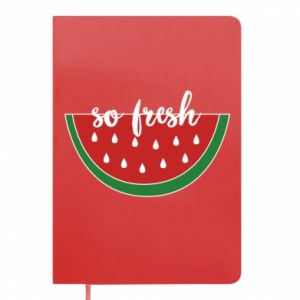 Notepad Watermelon so fresh