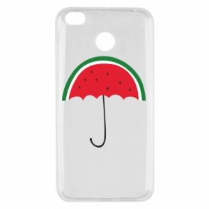 Etui na Xiaomi Redmi 4X Watermelon umbrella