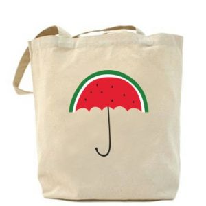 Bag Watermelon umbrella - PrintSalon