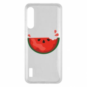 Etui na Xiaomi Mi A3 Watermelon with a bite