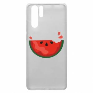 Etui na Huawei P30 Pro Watermelon with a bite