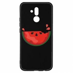 Etui na Huawei Mate 20 Lite Watermelon with a bite