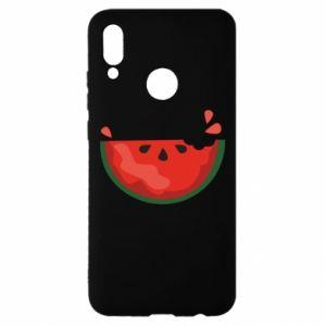 Etui na Huawei P Smart 2019 Watermelon with a bite