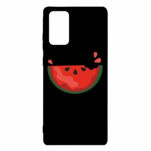 Etui na Samsung Note 20 Watermelon with a bite