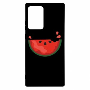 Etui na Samsung Note 20 Ultra Watermelon with a bite
