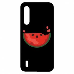 Etui na Xiaomi Mi9 Lite Watermelon with a bite