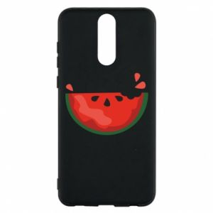 Etui na Huawei Mate 10 Lite Watermelon with a bite