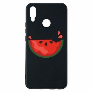 Etui na Huawei P Smart Plus Watermelon with a bite