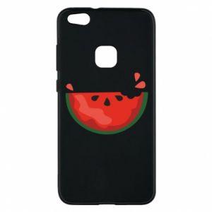 Etui na Huawei P10 Lite Watermelon with a bite