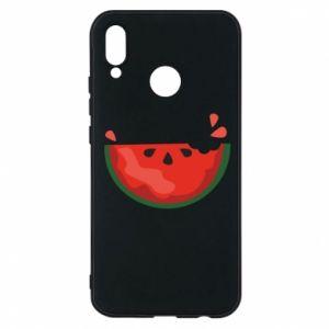 Etui na Huawei P20 Lite Watermelon with a bite