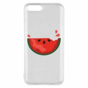 Etui na Xiaomi Mi6 Watermelon with a bite