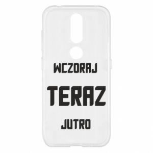 Nokia 4.2 Case Yesterday Today Tomorrow