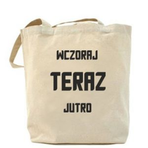 Bag Yesterday Today Tomorrow