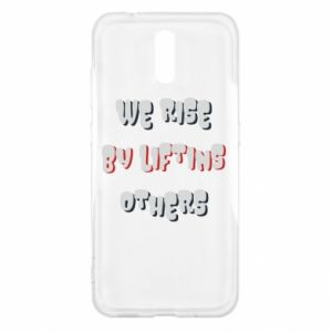 Etui na Nokia 2.3 We rise by liftins others