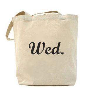 Bag Wednesday