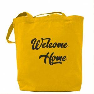 Torba Welcome home