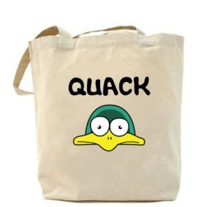 Bag Quack - PrintSalon