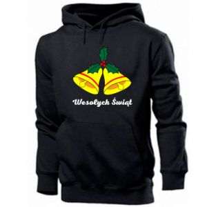 Men's hoodie Merry Christmas...