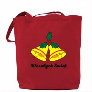 Bag Merry Christmas... - PrintSalon
