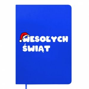 Notes Wesołych Świąt