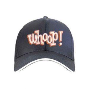 Cap Whoop!