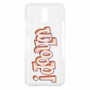 Etui na Nokia 2.3 Whoop!