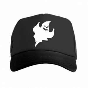 Trucker hat Wicked smile - PrintSalon