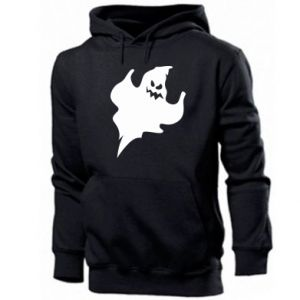 Men's hoodie Wicked smile - PrintSalon