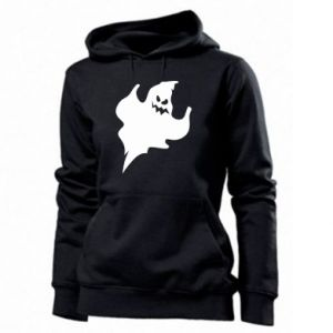 Women's hoodies Wicked smile - PrintSalon
