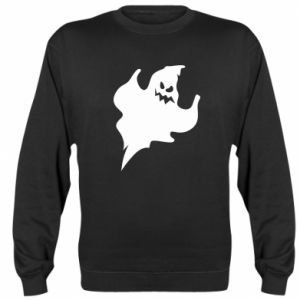 Sweatshirt Wicked smile - PrintSalon