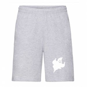Men's shorts Wicked smile - PrintSalon