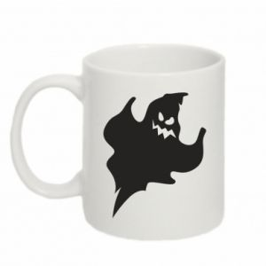 Mug 330ml Wicked smile - PrintSalon