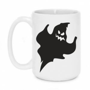 Mug 450ml Wicked smile - PrintSalon