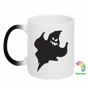 Chameleon mugs Wicked smile - PrintSalon