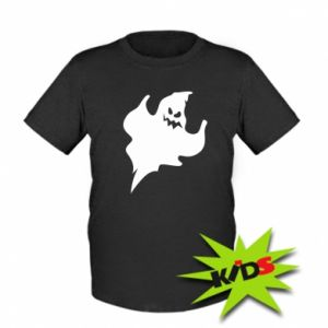 Kids T-shirt Wicked smile - PrintSalon