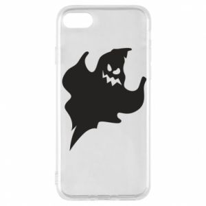 Phone case for iPhone 7 Wicked smile - PrintSalon