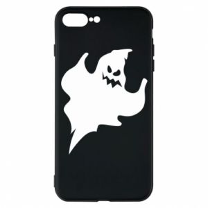 Phone case for iPhone 7 Plus Wicked smile - PrintSalon