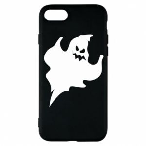 Phone case for iPhone 8 Wicked smile - PrintSalon