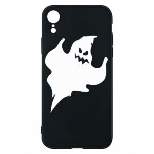 Phone case for iPhone XR Wicked smile - PrintSalon