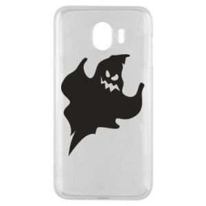 Phone case for Samsung J4 Wicked smile - PrintSalon