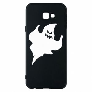 Phone case for Samsung J4 Plus 2018 Wicked smile - PrintSalon