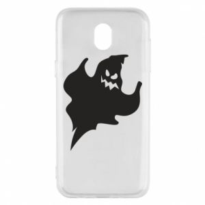 Phone case for Samsung J5 2017 Wicked smile - PrintSalon