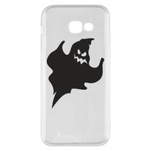 Phone case for Samsung A5 2017 Wicked smile - PrintSalon